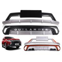 Buy cheap Mitsubishi All New Outlander 2016 Accessory Front And Rear Bumper Guard product