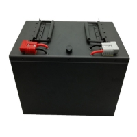 Buy cheap Portable 60v 100ah Lithium Battery Storage Pack product