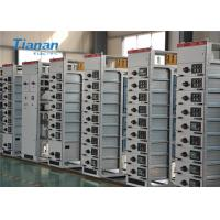 Buy cheap Electrical Low Voltage Switchgear IP56 / GCK Withdrawable Switchgear product