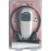Buy cheap CE Mark Pocket Fetal Doppler product