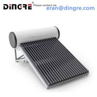 Solar water heater price We are solar water heater China manufacturer S7