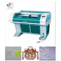 Buy cheap 60W Laser Engraving Cutting Machine , Automatic Laser Etching Machine For Wood product