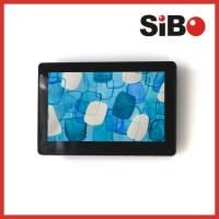 Buy cheap Building Automation System 7 Inch IPS Android OS Wall Tablet Q896 With POE NFC Reader product