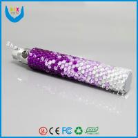 Buy cheap Ego-D Variable Voltage Electronic Cigarette Diamond 700 Puffs 1.6 Ml Atomizer product
