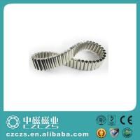 Buy cheap High Strength Strong Bar Magnets for Guitar Pickups , Neodymium Rod Magnets product