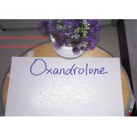 Buy cheap 99% Pure Oxandrolone Anabolic Steroid Anavar Oral Booster Man Fitness Use product