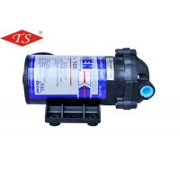 Buy cheap High Efficient Reverse Osmosis Booster Pump 24VDC Type 100G Diaphragm TS-303 product