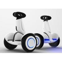 Buy cheap Remote Control Automatically Follow Hoverboard 2 Wheels Smart Self Balancing Scooter product
