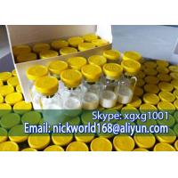 Buy cheap CAS 171596-29-5 Steroid Based Hormones Tadalafil Natural PDE5 Inhibitors For Male Impotence product