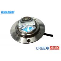 Buy cheap 54W COB Epistar Chip LED Swimming Pool Lights With 120° Wider Beam Angle product