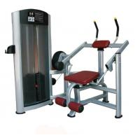 Buy cheap Professional Physcial Home Fitness Equipment , Back Extension Body Exercise Machine product