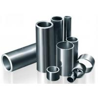 Buy cheap ST52 / S355JR Rolled Steel Tube , Automobile High Precision Cold Rolled Pipe product