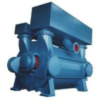 Buy cheap Liquid Ring Vacuum Pump (2BE3400) product