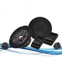 Buy cheap 6 5 inch component set speakers soy 65d from wholesalers