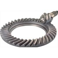 Buy cheap High Precision Cnc Milling , Cnc 5 Axis For Gear Assembly Different Material product
