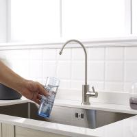 Quality Stainless steel Water Faucet Lead-Free Faucet Water Filtration System Purifier for sale