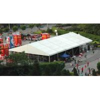 Buy cheap Large outdoor aluminum frame exhibition tent 20x50m product