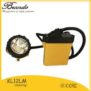China zone 1 hazardous area lighting anti-explosive mining lamp with ATEX certificates on sale