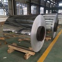 Buy cheap Industrial AA1060 H24 Polished Aluminum Sheet Metal Width 200mm-1300mm product