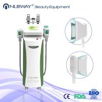 Buy cheap For sale!!! Multifunctional Freezing Fat Cell SlimmingCryolipolysis Machine product