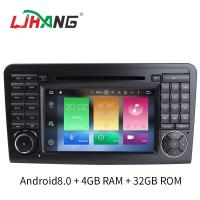 Buy cheap Multi Touch Screen Mercedes Benz Car Dvd Player HMDI Output Optional product