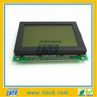 Buy cheap 12864 128*64 graphic mono LCD module COB type from Wholesalers