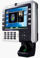 Buy cheap Fingerprint Employee Time Recorder With Door Access Control (HF-iclock2800) product