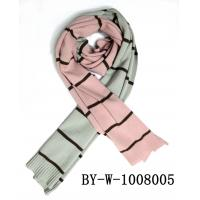 Buy cheap Acrylic Scarves (BY-W-1008005) product