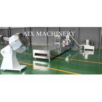 Buy cheap Large Capacity Dry Pet Food Production Line Dog Food Extrusion Machine product