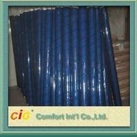 China Soft Super Clear PVC Transparent Film For Packing Bag / Windows , 30M-200M Per Roll on sale