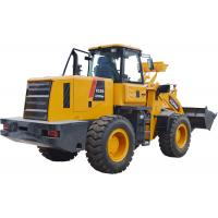China Front End Compact Wheel Loader / 4WD Wheel Loader 625B With Weichai Engine on sale