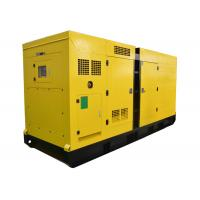 Buy cheap Cummins Power Generator KTA19-G4 With Marathon Alternator 550kva product