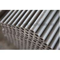 Buy cheap WT 1 - 16mm / 4130 Seamless Steel Tubes and welded aircraft Tubing Chrome - Molybdenum product