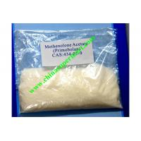 Quality Legal Athletes Deca Durabolin Injectable Steroids Methenolone Acetate Powder CAS:434-05-9 for sale