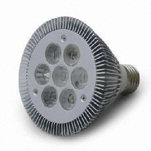 Buy cheap LED PAR Lamp / Spot Light FXPAR30-B 7*1W (FXPAR30-B) product