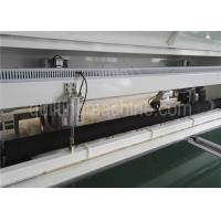 China High Performance Horizontal Fabric Roll Cutting Machine  Industrial Fabric Die Cutter on sale