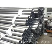 Buy cheap ASTM A778 304 304l 316 316l Stainless Steel Welded Tubes Not Annealed 1/2'' - 24'' product