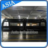 China Outdoor Commercial Rental Large Inflatable Tents Using At Fun Center on sale