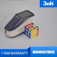 UV Visible Color 3nh Spectrophotometer With SQCX Color Matching Software