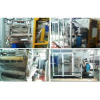 Buy cheap toilet tissue paper machine,toilet tissue paper machinery product