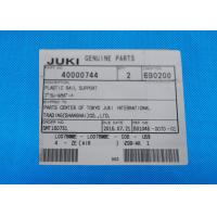 Buy cheap 40000744 Plastic Rail Juki Machine Parts Surface Mount Technology Equipment product