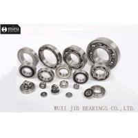 Buy cheap GCR15 Single Row Deep groove ball bearing ABEC1 ABEC3 ABEC5 ABEC7 product