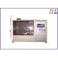 Buy cheap Integrated Design Smoke Density Tester / Instrument For Solid Materials product