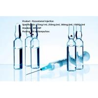 Buy cheap Paracetamol Injection Dosage Small Volume Parenteral Acetaminophen Injection product