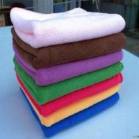 Buy cheap The High Quality and Cheap Microfiber Car Wash Towel Car Cleaning Towel Car drying towel product