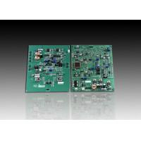 China PCB MUC Analog EAS RF Board Green Hard Tag Soft Label HAX3900 on sale
