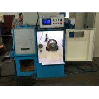 Buy cheap High Speed Small Wire Manufacturing Machine , 1500mpm 24VX Super Fine Wire Drawing Machine product