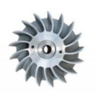 Buy cheap Stainless Steel Pump Impeller-Semi-Open product