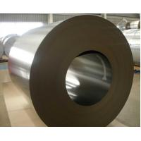 Buy cheap Stainless Cold Rolled Steel Coil Strips No1 , No2 , No4 , Hair Line with PVC Grade 304 product