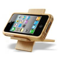 Buy cheap Bamboo iphone case,bamboo mobile case,bamboo cell phone case,bamboo case for iphone product